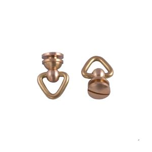 Swivel Handle Holder BR-03 (Brass)