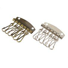 Key hanger for keyholder on 6 keys BS-800