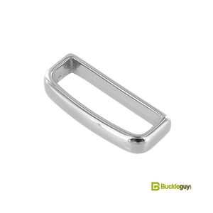 Belt loop BG-9337 38mm (Nickel)