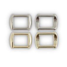 Square loop KE-240 18mm