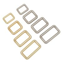 Square loop Wuta Z98 19mm (Gold)