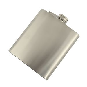 Flask 500ml (Stainless Steel)