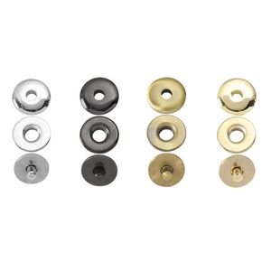 Кнопка магнитная 20 мм (круглая, шип)