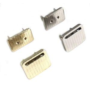 Кнопка магнитная 21х16 мм (прямоугольная)