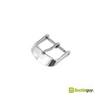 Watch Buckle WBG-1033 (Polished SS)