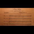 Нитки Amy Roke 0,65 мм (полиэстер)