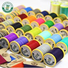 Threads Nanmei 0.65 mm (Braided, Flat)
