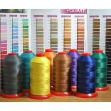 Threads Polyart #20 (Polyester, Machine)