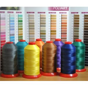 Threads Polyart #40 (Polyester, Machine)