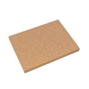 Cork board 20x15cm