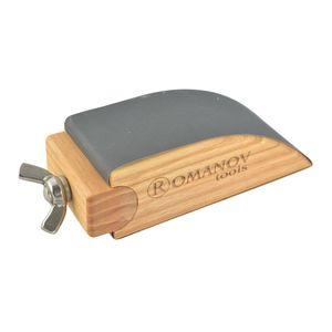"""Sandpaper clip """"Romanov Tools"""""""