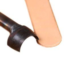 Торцеватель полукруглый SPC 10 мм