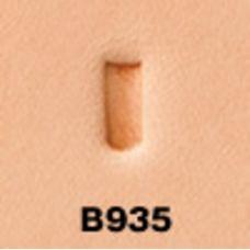 Штамп B935