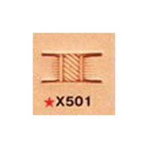 Штамп X501