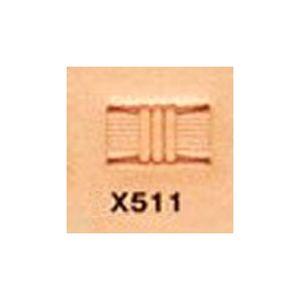 Штамп X511