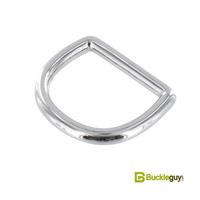 Полукольцо литое BG-016 26 мм (нерж, никель)